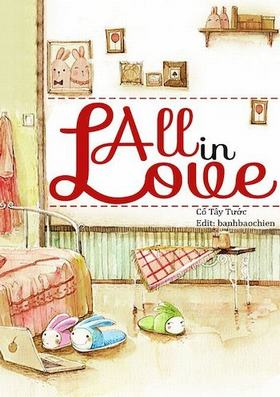 All In Love